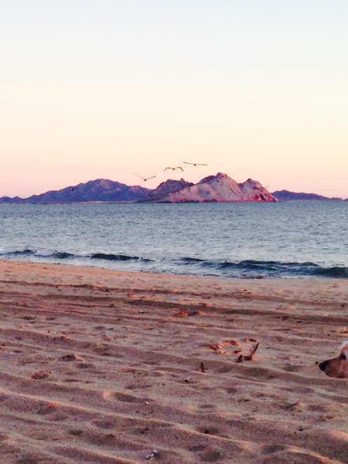 Bahia de Kino Beaches