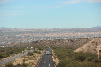Southwestern Highways