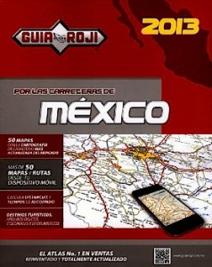 Mexican road bible