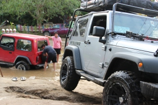Jeep to the rescue!