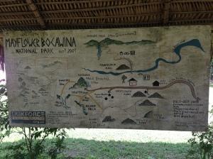 Bocawina Falls Park