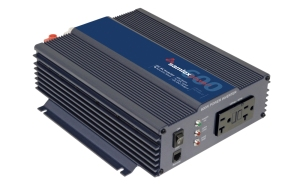 Pure Sine Wave Power Inverter Samlex PST-600-12 L